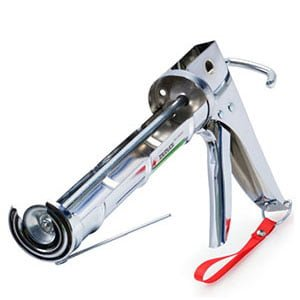 Caulking Gun - Perfect for Industrial & Home Use