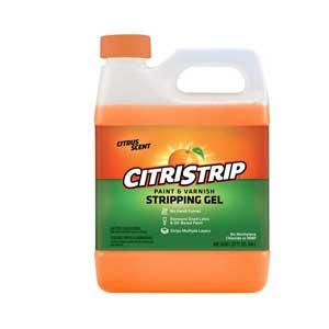 Citristrip Paint & Varnish Stripping Gel - painterscare.com