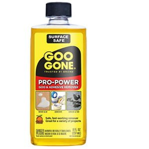 Goo Gone Pro Power - For Multiple Surfaces