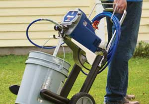 Electric Sprayers Paint