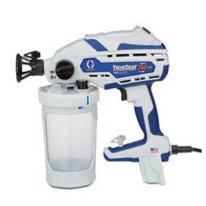Graco TrueCoat VSP Handheld Paint Sprayer