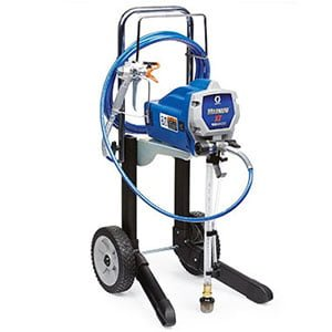 Graco Magnum Cart Airless Paint Sprayer