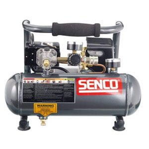 Senco Air Compressor For Spraying