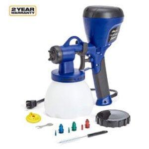 HomeRight Power Painter Home Sprayer - HVLP Spray Gun