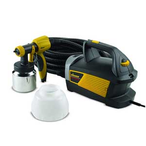 Wagner Spraytech Control Spray Hvlp Paint Sprayer