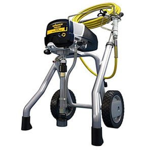 Wagner Airless Stroke Piston Pump Paint Sprayer