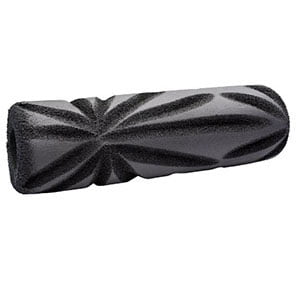 Crows Foot Foam Texture Roller Cover