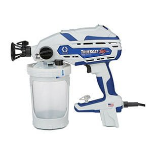 Graco TrueCoat VSP Handheld Paint Sprayer