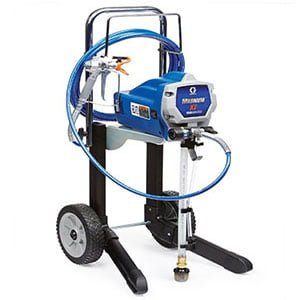 Graco Magnum Cart Airless Paint Sprayer painterscare