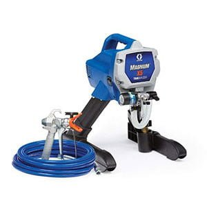Graco Magnum Paint Sprayer for Indoor Use