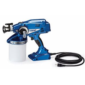 Graco TrueCoat Pro best Electric Airless Paint Sprayer