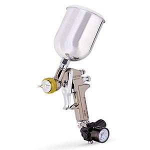 Neiko HVLP Gravity Feed Air Spray Gun