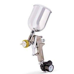 Neiko HVLP Gravity Feed Air Spray Gun