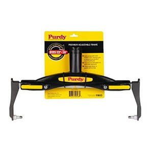 Purdy 14A753018 Adjustable Paint Roller Frame