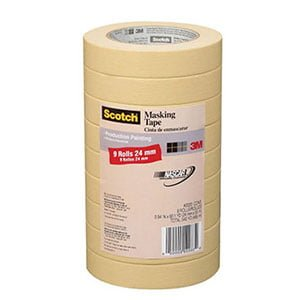 Scotch 3M Masking Tape