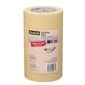 Scotch 3M Masking Tape