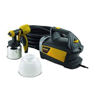 Wagner Spraytech Hvlp Paint Sprayer for Exterior of House