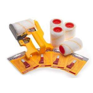Accubrush MX Paint Edger painters-care