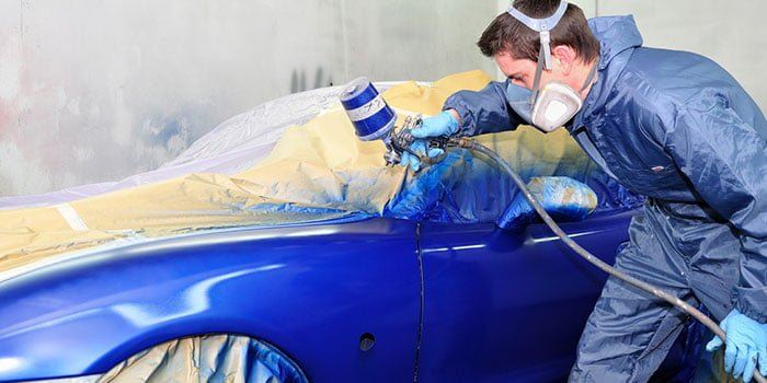 Best Spray Paint for Cars Reviews