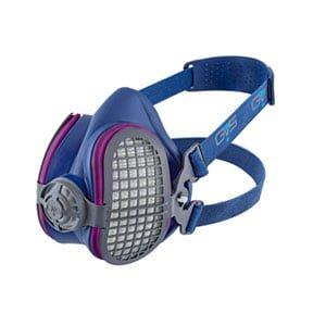 GVS Elipse Mask Respirator  for home usage