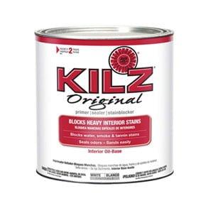 KILZ Original Stain Blocking Interior