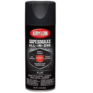 Krylon Spray Paint for Plastic