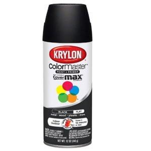 Krylon Color Master Paint Spray Reviews
