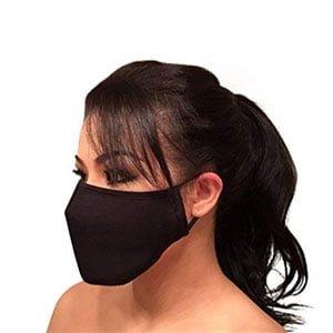 GVS Elipse Half Mask Respirator for Dust