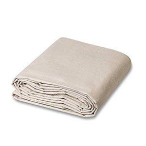 Canvas Drop Cloth Runner
