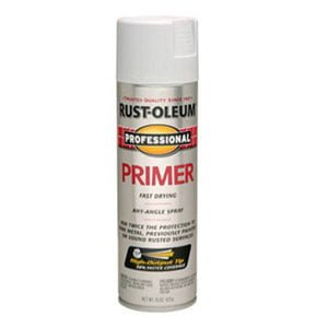 Rust-Oleum 7582838 Professional Primer Spray Paint