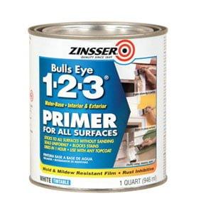 Rust-Oleum Zinsser Oil Based  Primer for Cabinets