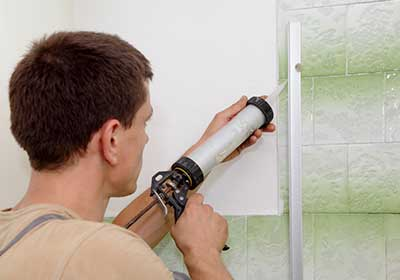Shower-Caulks
