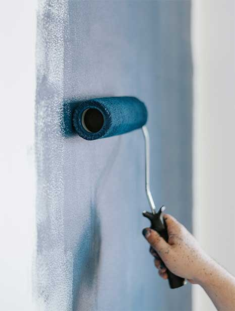 Tips to Use a Paint Roller like a Pro