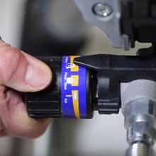Graco Magnum X5 Adjustable Pressure Control