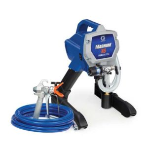 Graco Magnum X5 Airless Sprayer Review