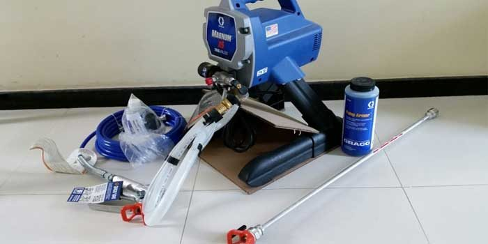 Graco-Magnum-X5-Professional-Pain-Sprayer