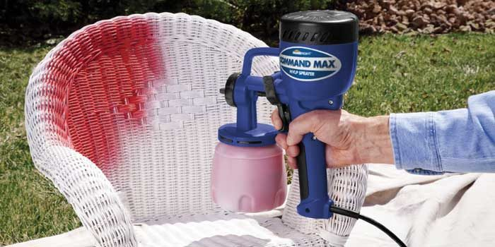 HomeRight-Finish-Max-Paint-Sprayer-Review