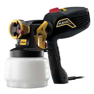Wagner-Flexio-570-Paint-Sprayer-Review