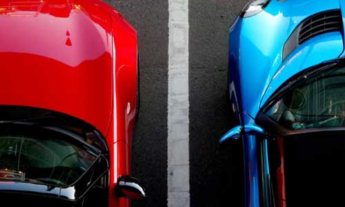 types-of-car-paint