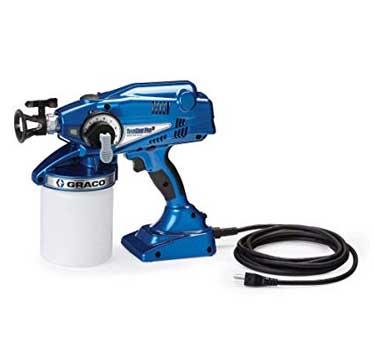 Graco-16N673-TrueCoat-Pro-II-Electric-Paint-Sprayer