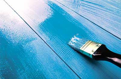 Paint-Wood-Paneling