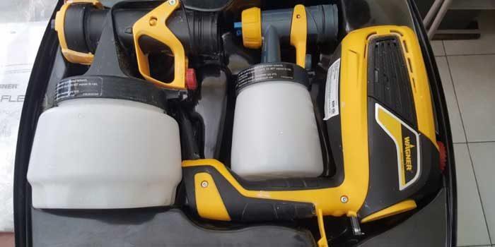 Wagner-Flexio-590-HVLP-paint-sprayer