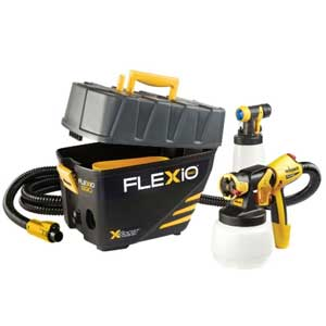 Wagner-Flexio-890-Review