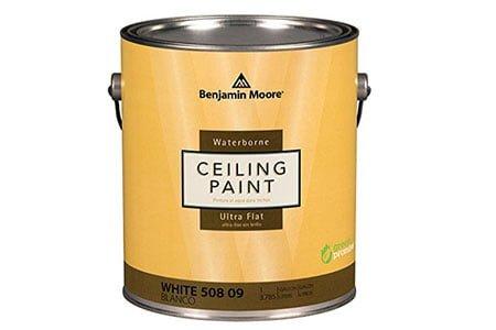 Benjamin Moore Ultra-Premium Ceiling Paint