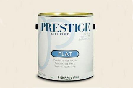 Prestige Paints P100-P-SW6385 Interior Paint