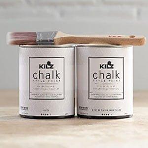 KILZ Interior Chalk Paint for Furniture