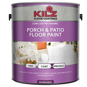 KILZ L573611 Interior, Exterior Floor Paint