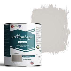 Montage Signature Interior, Exterior Eco-Friendly Paint