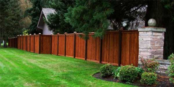 Choosing-your-stain-for-fence-