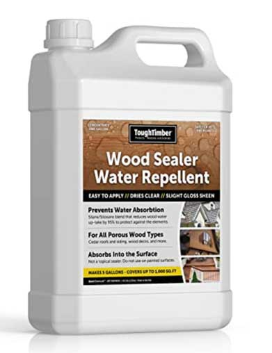 Use-sealers-to-stain-fence